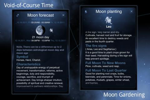 Deluxe Moon Pro Screenshot