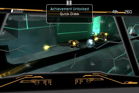 TRON: Legacy screenshot 4