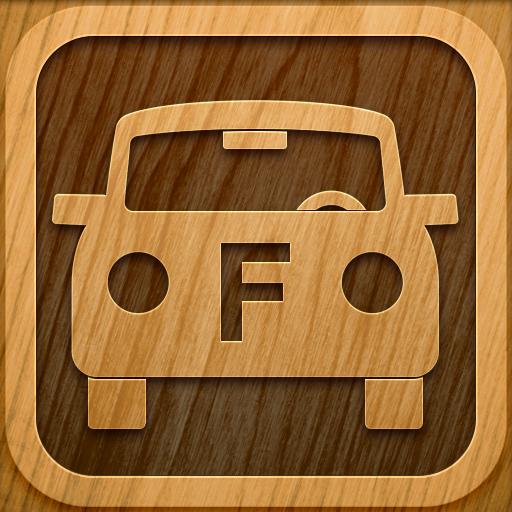 Trip Cubby FREE • Mileage Log for Tax Deduction or Reimbursement