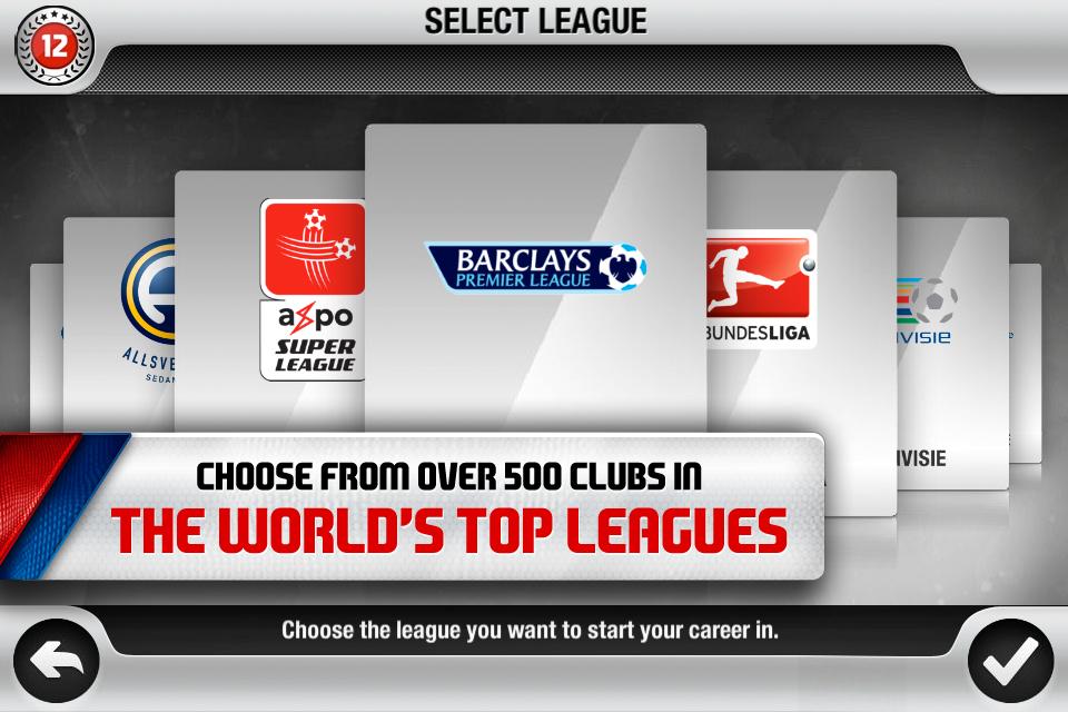 FIFA 12 by EA SPORTS screenshot #5