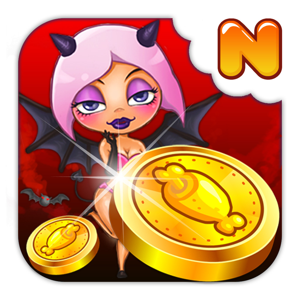 Coin Blast:Monster
