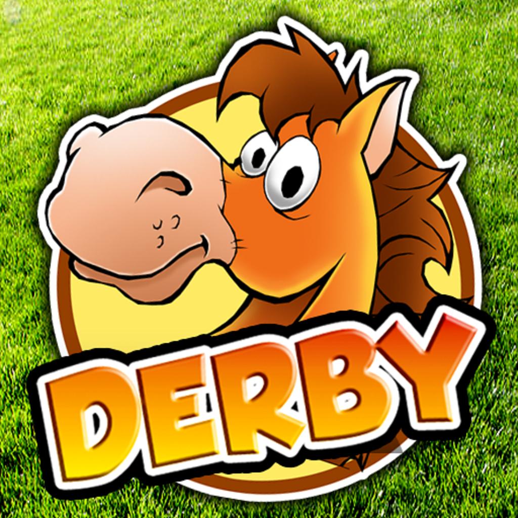 Ride & Jump Derby HD - A Horse Tale