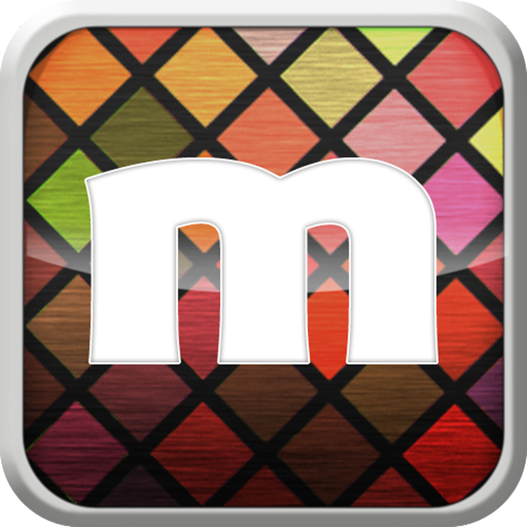 mymosaic - photo mosaic maker