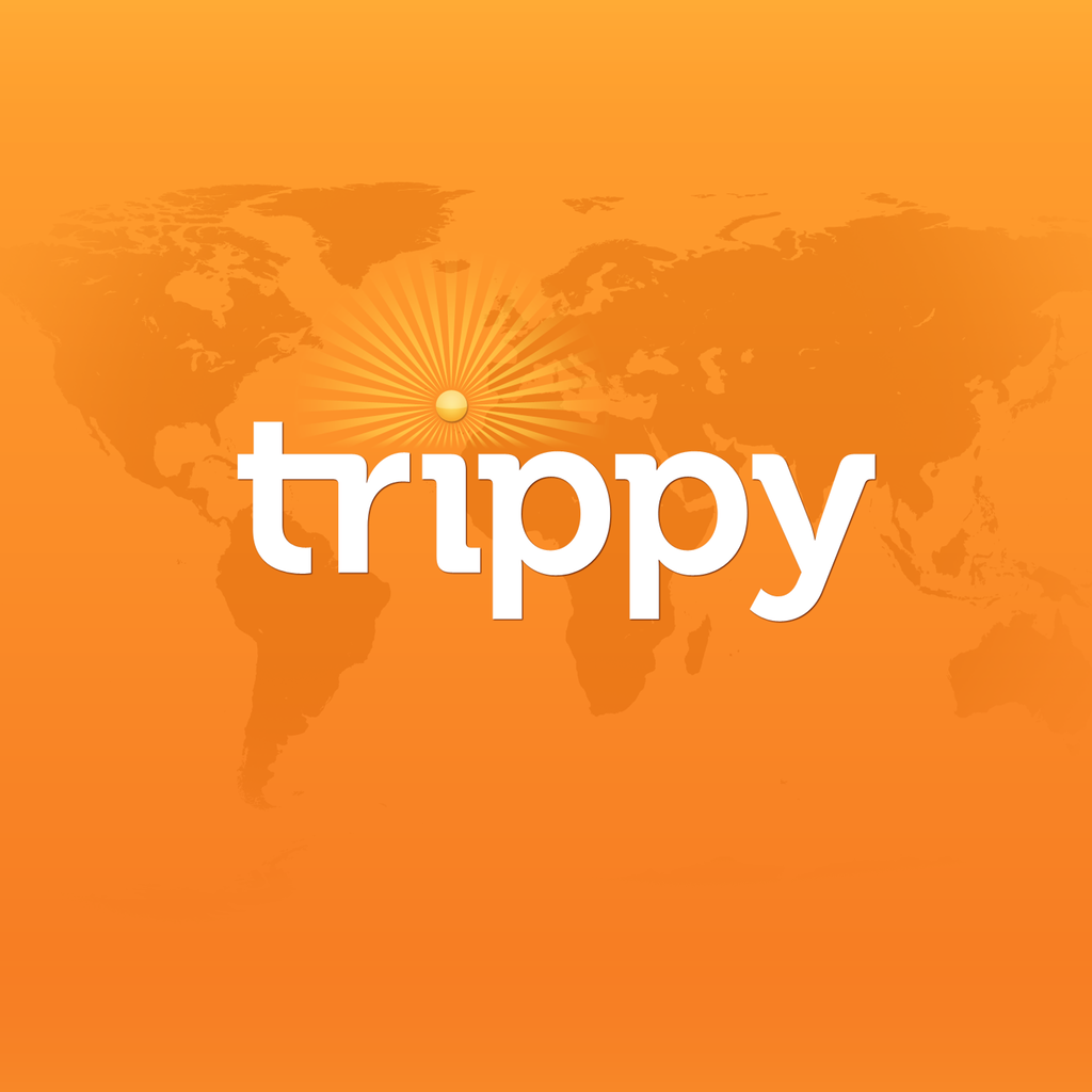 Trippy for iPad - Travel Discover Explore