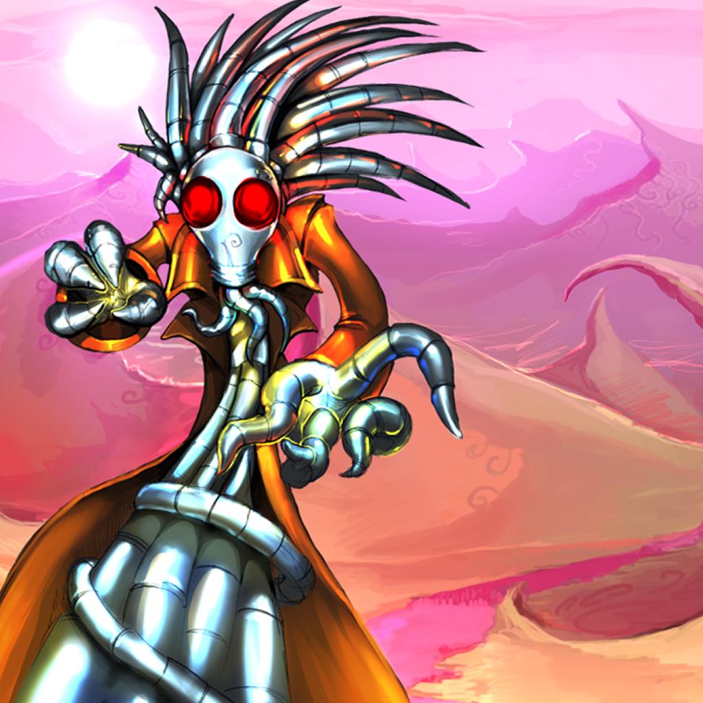 Mecho Wars icon