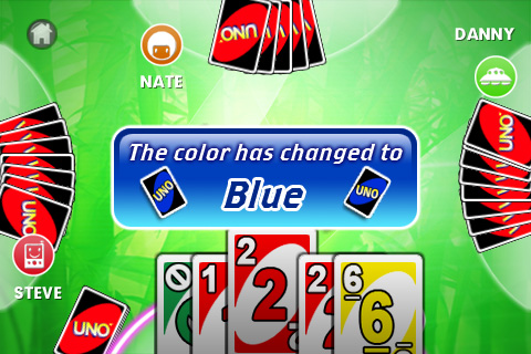 UNO™ - FREE screenshot #1