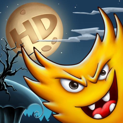 Monster Warrior HD