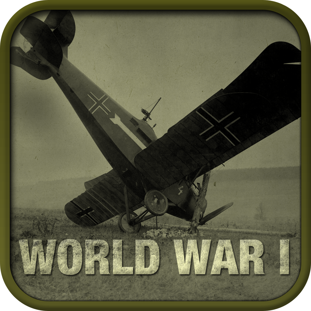 World War I Interactive