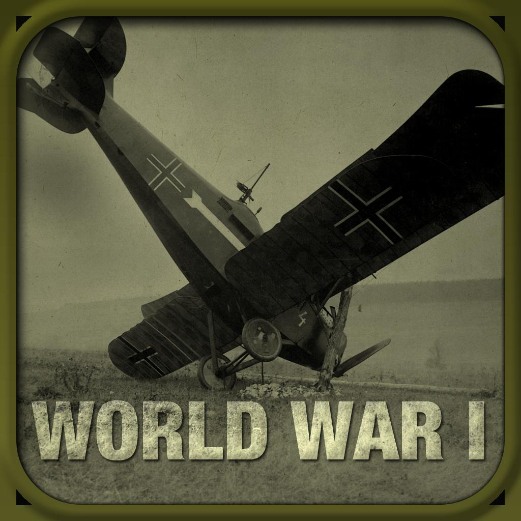 World War I Interactive