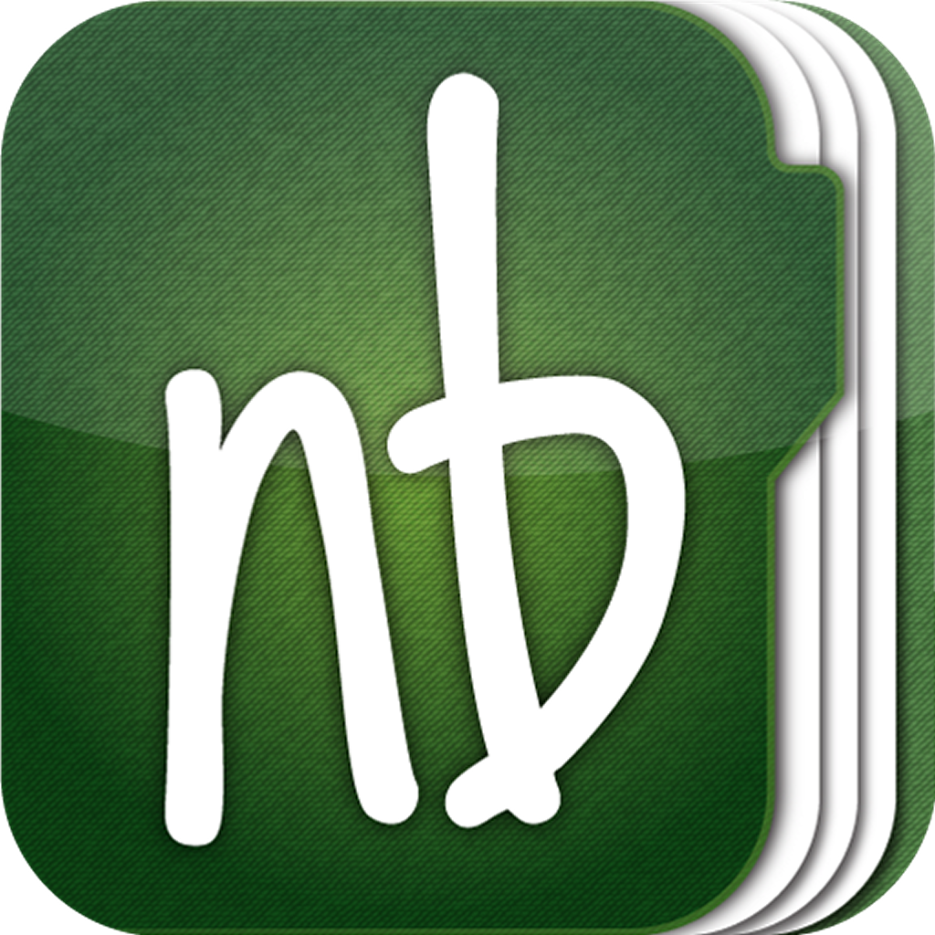 NoteBinder - PDF annotating, audio and video recording, handwriting, typed text notebook for work and school.