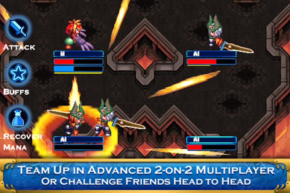 Heroes Lore™ III screenshot #5