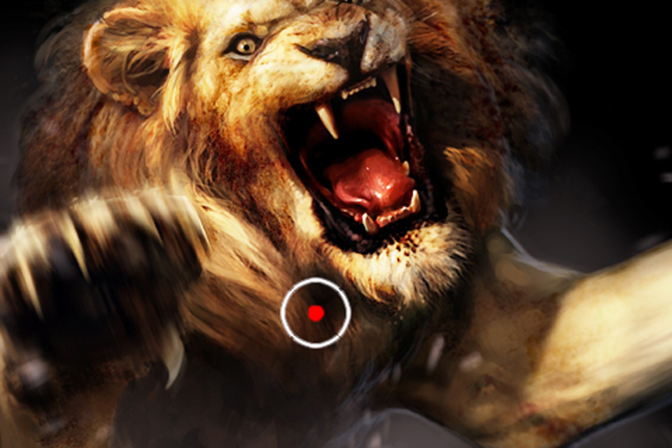 Cabela's® Dangerous Hunts 2011 screenshot #4