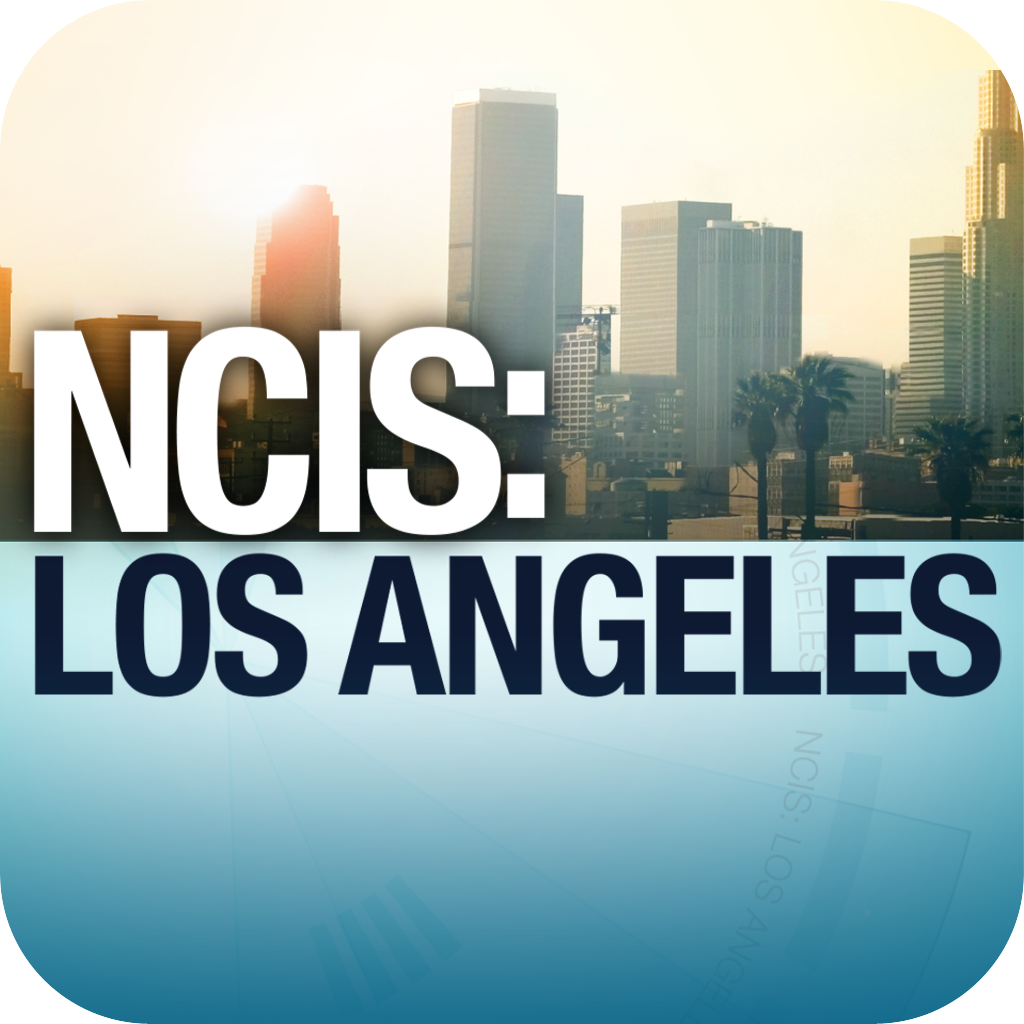 NCIS: Los Angeles Connect