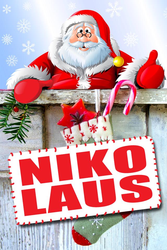 Nikolaus App