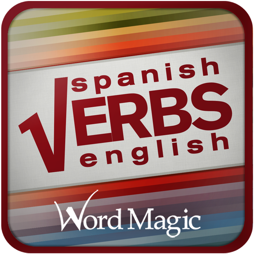 English-Spanish Verb Conjugator