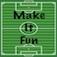 Soccer Fan Fun Icon