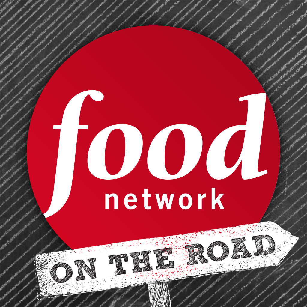 Food Network On the Road (Official)