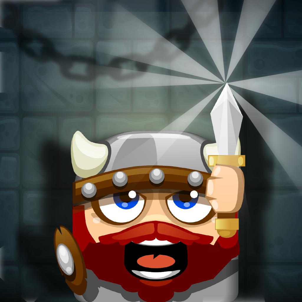 Little Viking Dungeon Of Doom