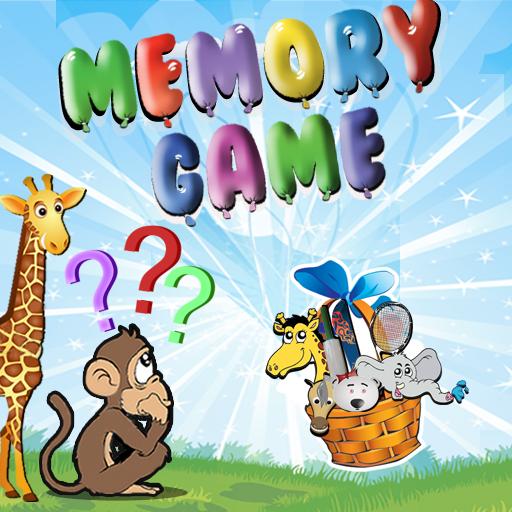 5-in-1 Memory Game Lite