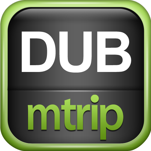 Dublin Guide - mTrip