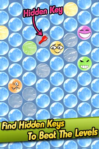 Bubble Crusher Screenshot