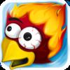 Rocket Chicken by nanobitsoftware.com icon