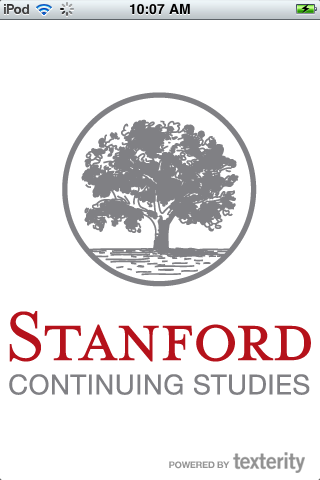 stanford continuing studies winter 2018