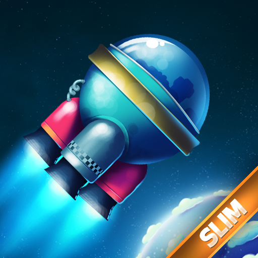 Spaced Away Slim Review