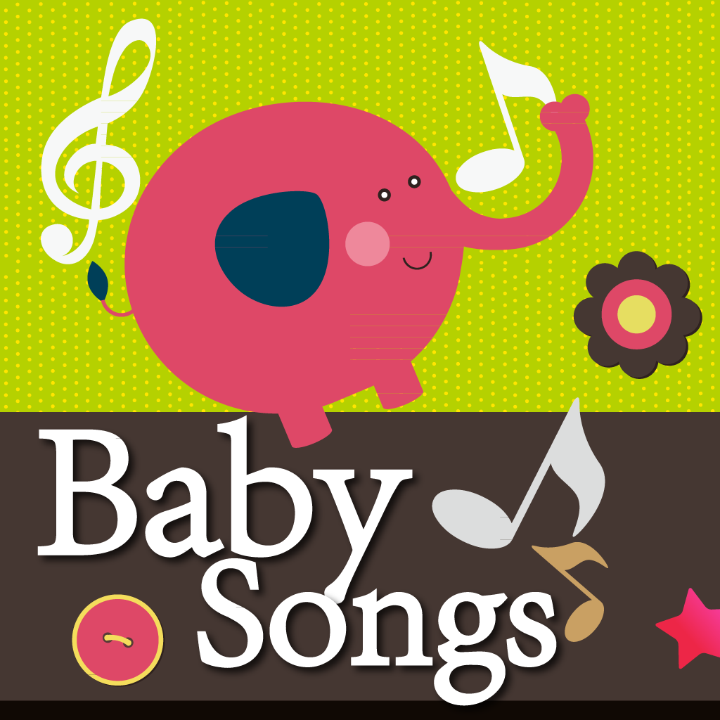 Baby Song Collection HD