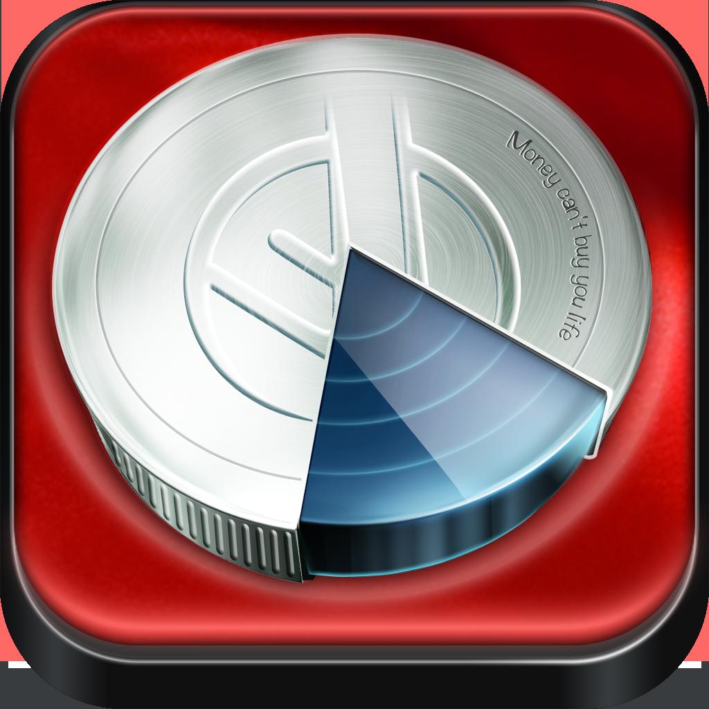 MoneyWiz - Personal Finance for iPad