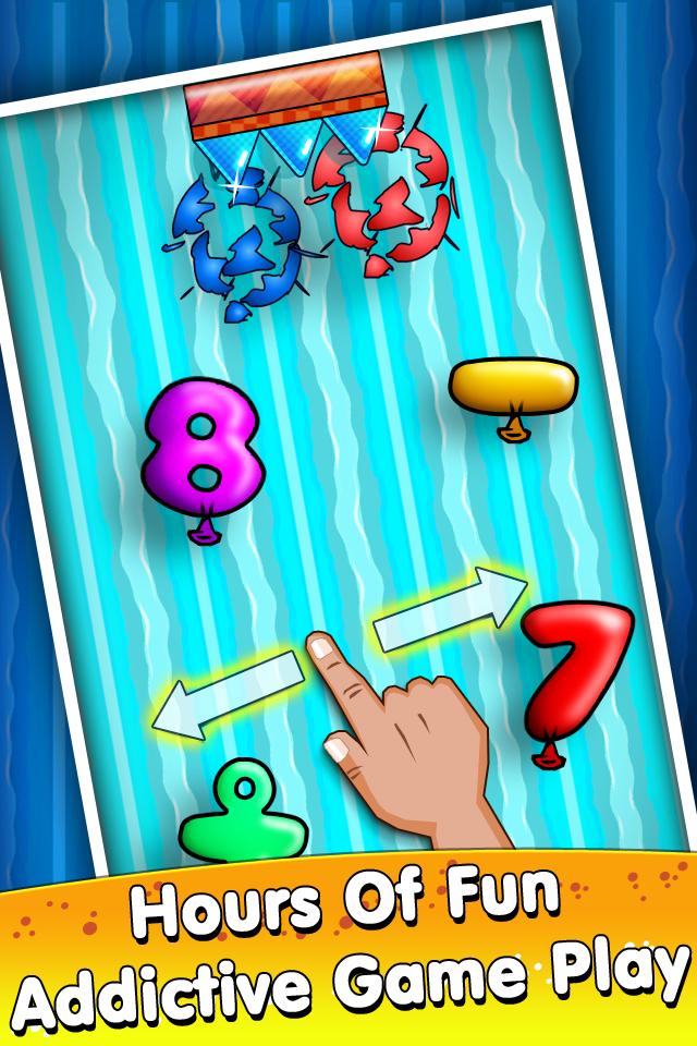 Fun Math Tutor – Kids Special Screenshot