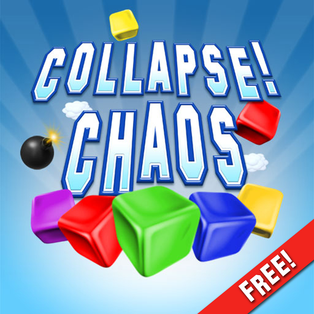 Collapse! Chaos FREE