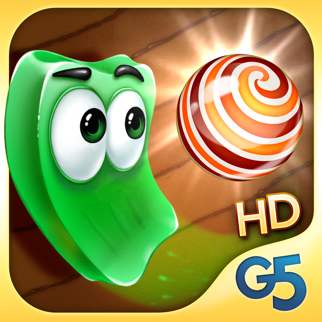 Green Jelly HD
