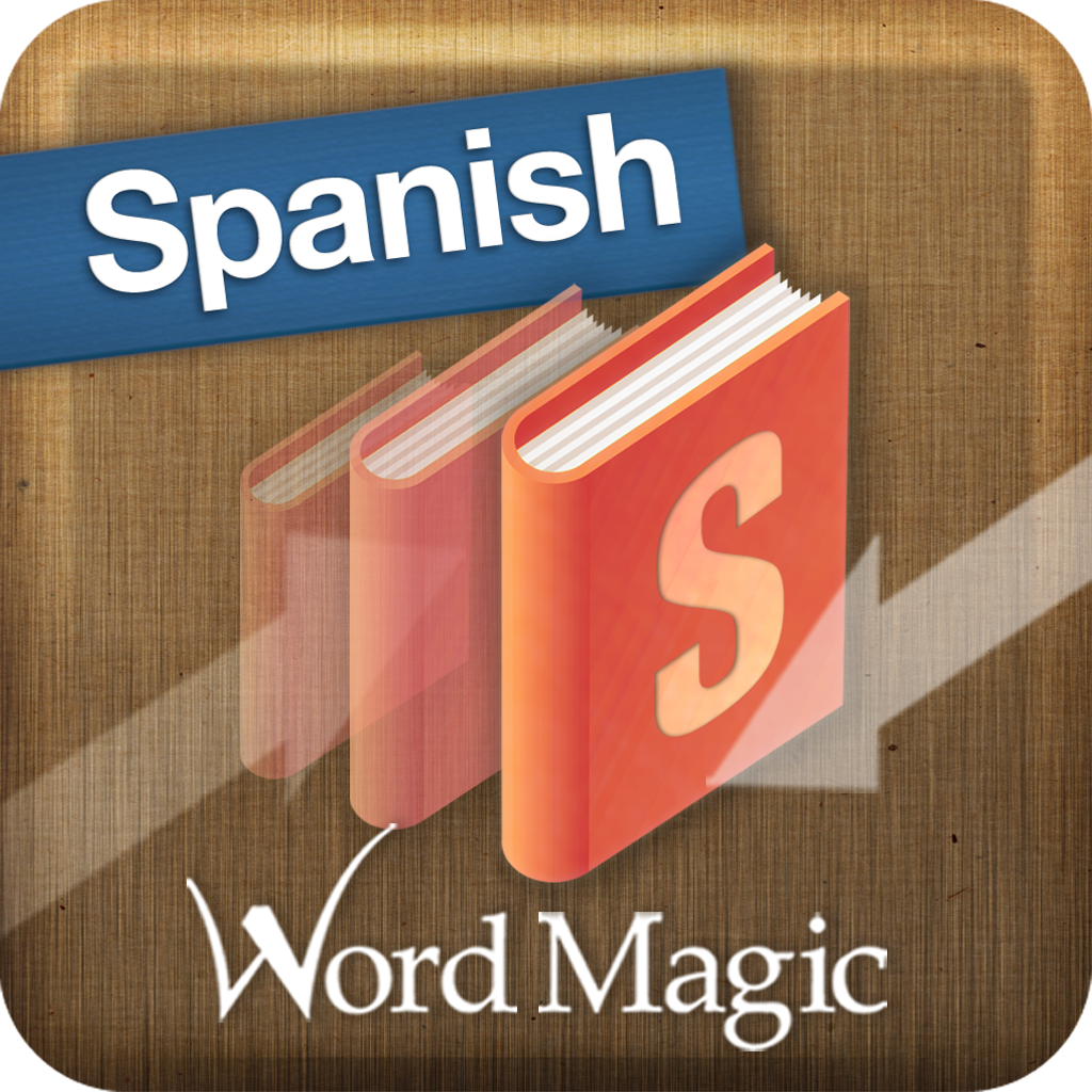 Spanish Thesaurus