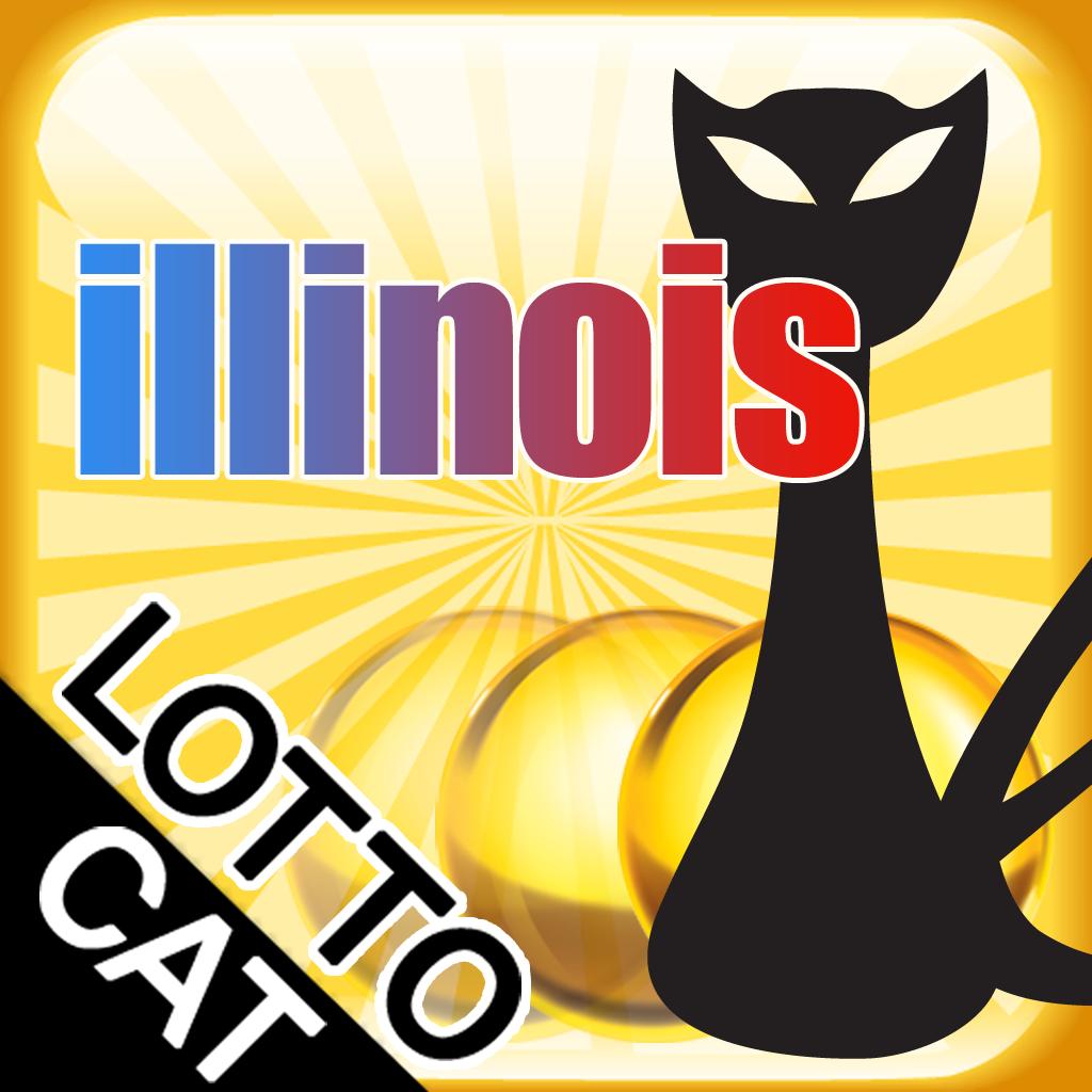 LottoCat illinoisLotto (USA)