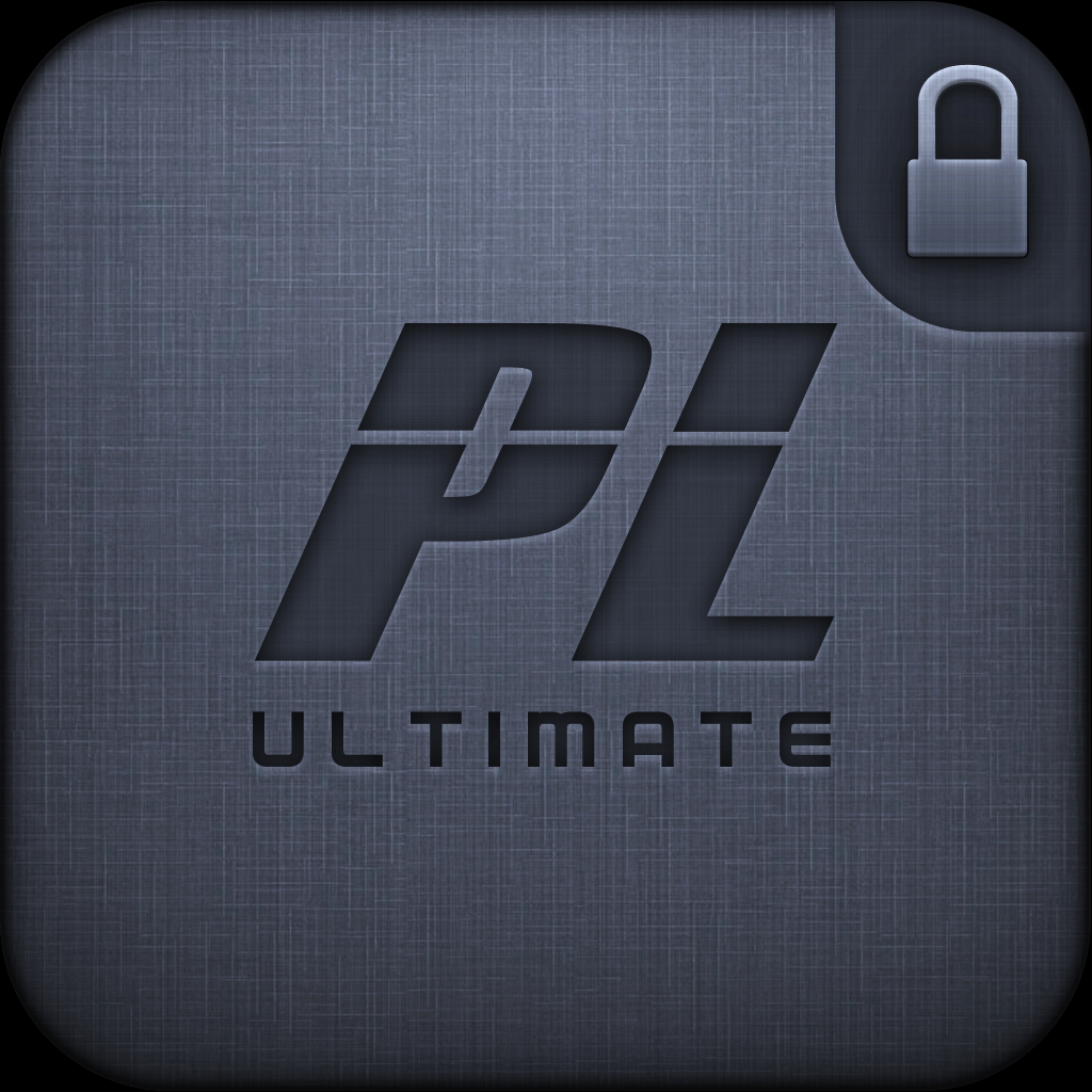 Pic Lock 3 Ultimate - Private Photo & Video Manager with Secure Vault