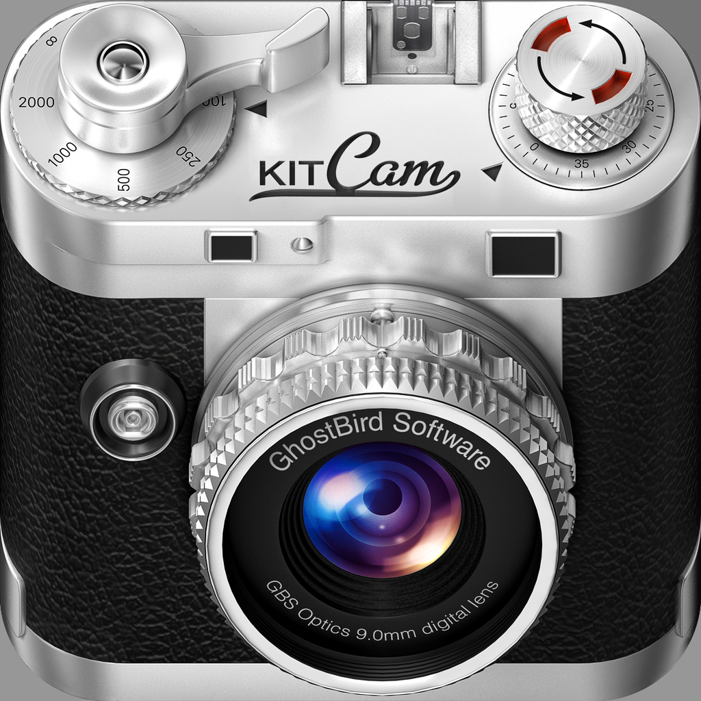 KitCam Review