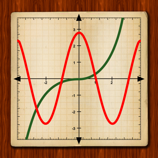 My Graphing Calculator