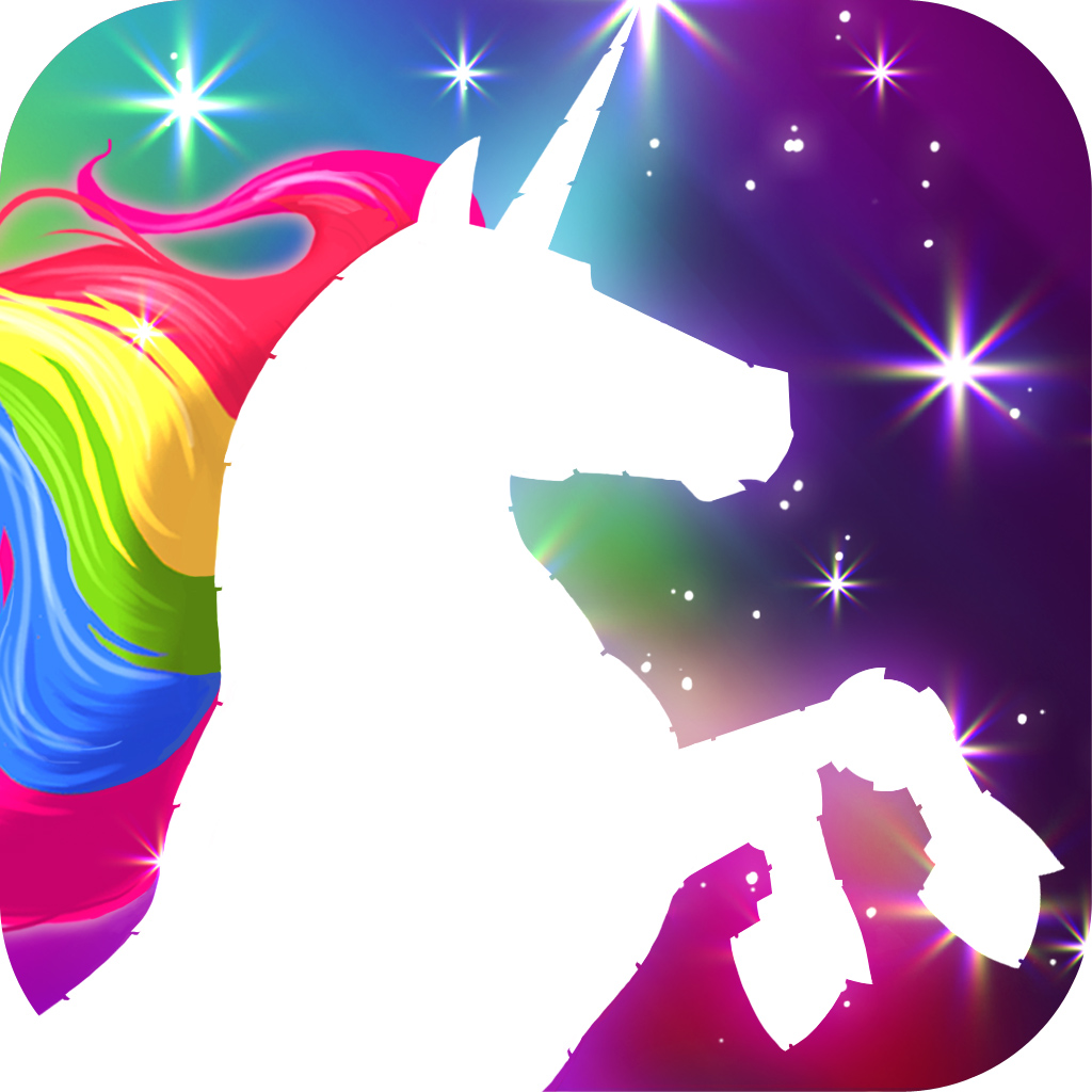 Real Rainbow Unicorn Apkmania.com® - robot unicorn attack ...