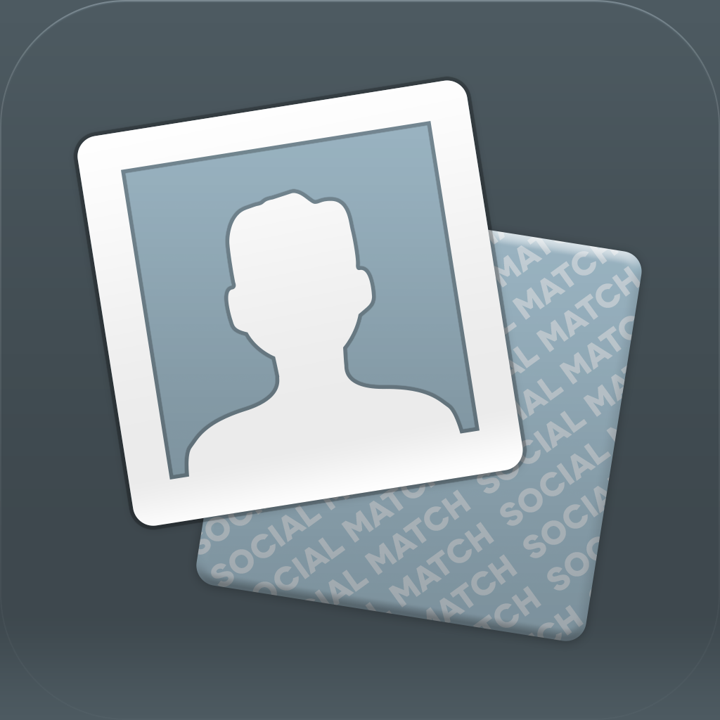 Social Match - Match your friends' profile pictures!