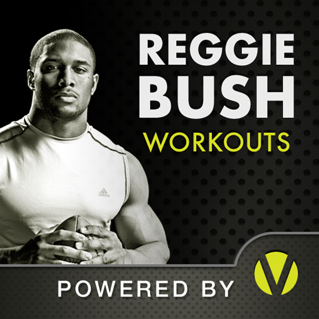 Reggie Bush Workouts