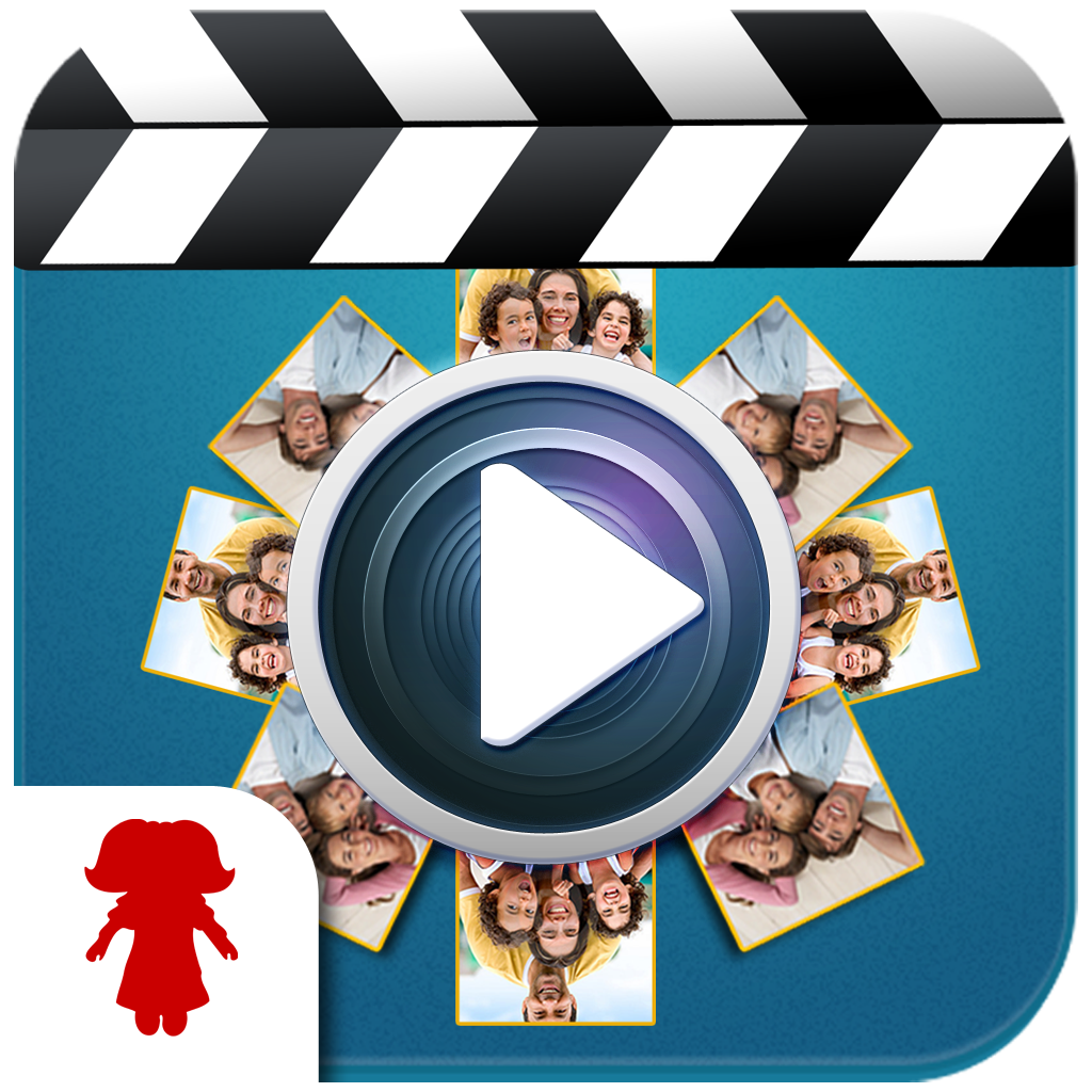 FunSlides - Stop Motion Studio