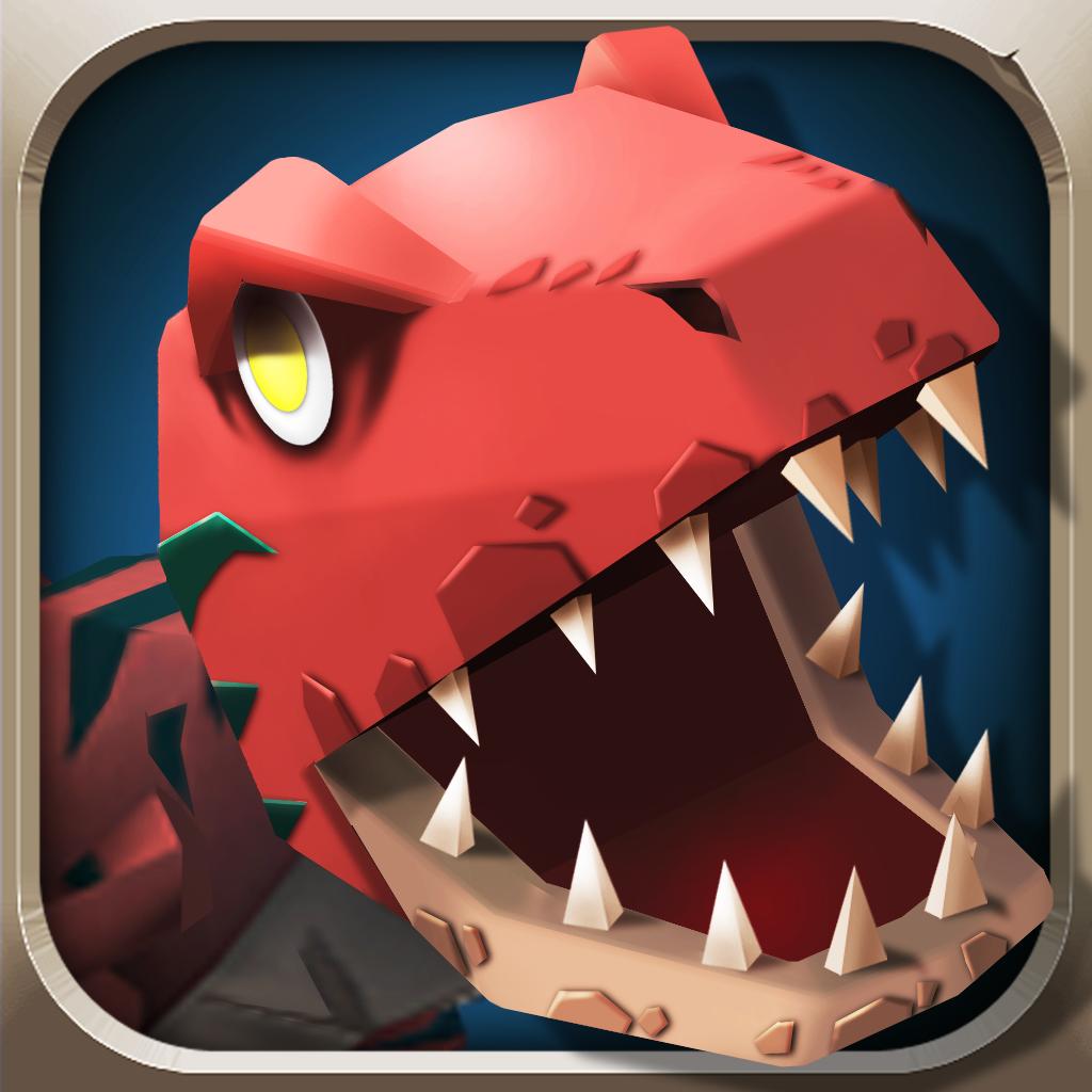 Call of Mini: DinoHunter
