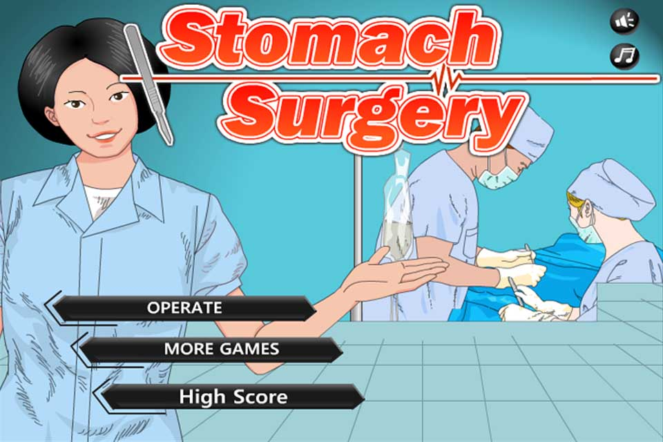 Operation Online Game