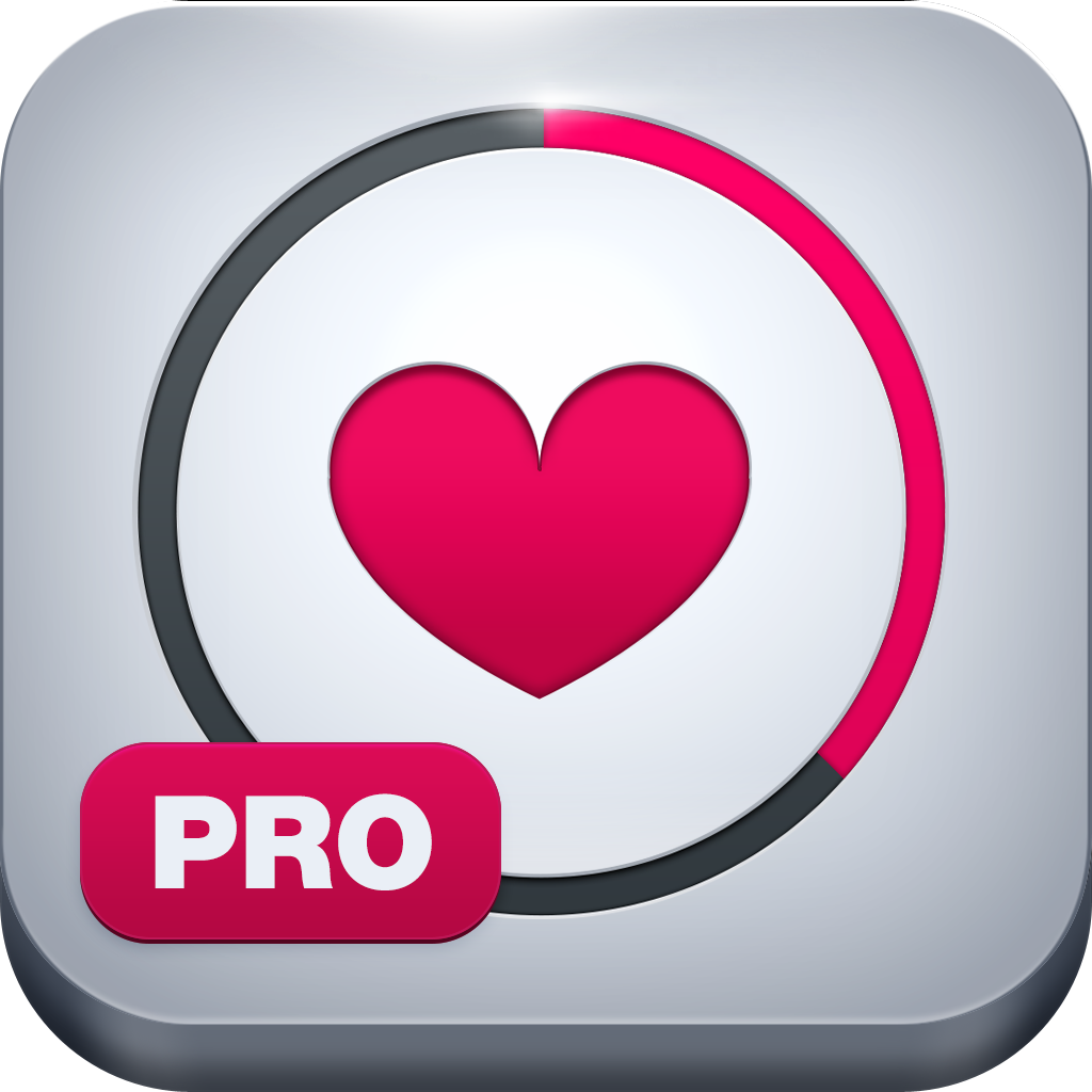 Runtastic Heart Rate PRO & Pulse Monitor