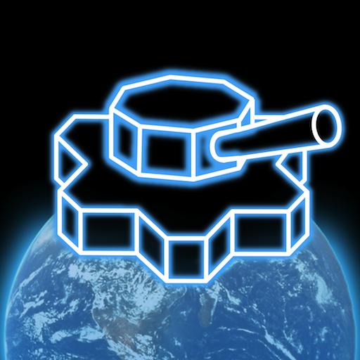 TurnTurnTank: Globe Defense