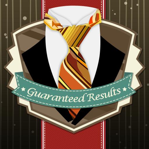 Necktie Deluxe