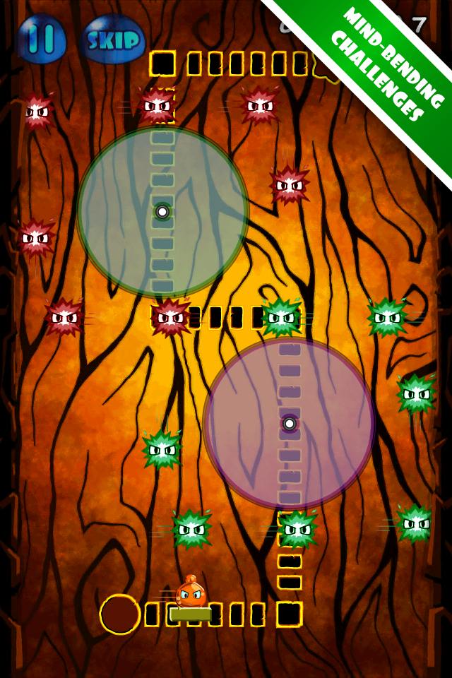 Squirmee REDUX screenshot 3