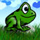 Alfred The Frog Icon