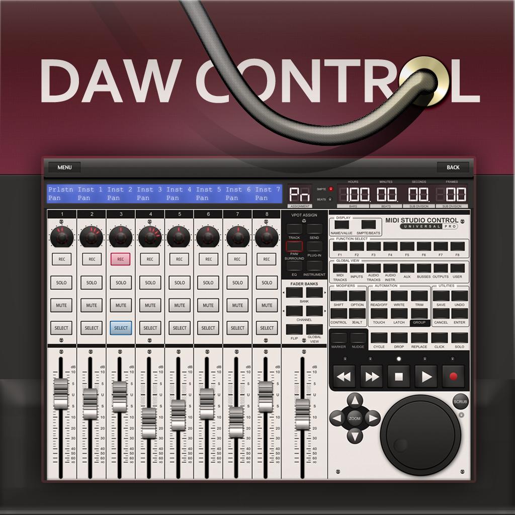 DAW Control